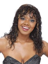 HH Indian Wet & Wavy Deep Wave Wvg 12 ― Decarla's Beauty Supply & Salon